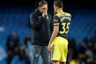 Southampton: Hasenhuttl should axe Bednarek vs CPFC
