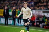 Southampton: Norwich pursuing Williams