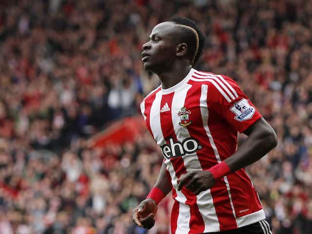 Southampton: Sadio Mane has become a superstar since leaving the Saints