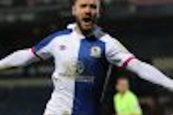 Article image: https://image-service.onefootball.com/resize?fit=max&h=1080&image=https%3A%2F%2Fwww.footballfancast.com%2Fwp-content%2Fuploads%2F2021%2F04%2FBlackburn-Rovers-Adam-Armstrong-celebrates-scoring-v-Rotherham-United-100x100.jpeg&q=25&w=1080