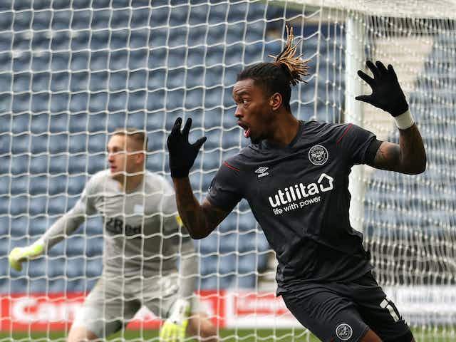 Ivan Toney: Brentford star states he's Premier League ready amid West Ham links