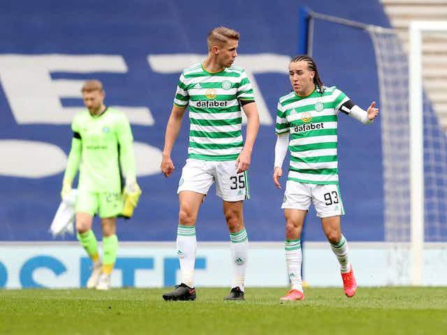 Kristoffer Ajer: Norwich register interest in Celtic defender eyed by Newcastle