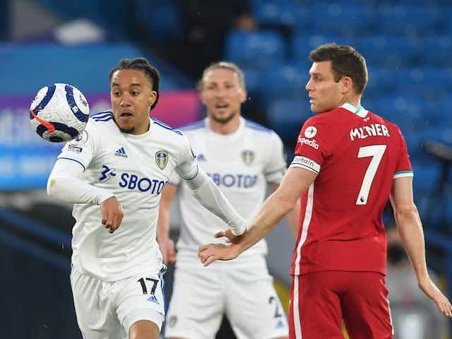 "Leeds must make a ruthless call on ""massive flop"" Helder Costa"
