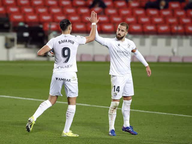 Wolves: Rafa Mir could be their new Jimenez