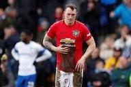 Southampton: Saints linked with Phil Jones