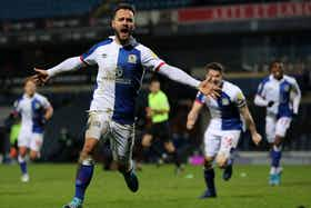 Article image: https://image-service.onefootball.com/crop/face?h=810&image=https%3A%2F%2Fwww.footballfancast.com%2Fwp-content%2Fuploads%2F2021%2F05%2Fblackburn-striker-adam-armstrong-celebrates-scoring-vs-rotherham-united-championship-west-ham-target-e1621585922200.jpg&q=25&w=1080
