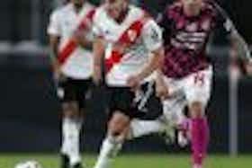 Article image: https://image-service.onefootball.com/resize?fit=max&h=1080&image=https%3A%2F%2Fwww.footballfancast.com%2Fwp-content%2Fuploads%2F2021%2F06%2F2021-05-20T021747Z_295286954_HP1EH5K06DLR2_RTRMADP_3_SOCCER-LIBERTADORES-RIV-SFE-REPORT-100x100.jpg&q=25&w=1080