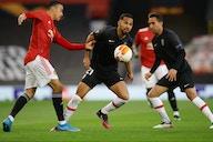 Manchester City: West Ham bid for Yangel Herrera