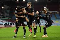 Jesse Lingard wants West Ham return