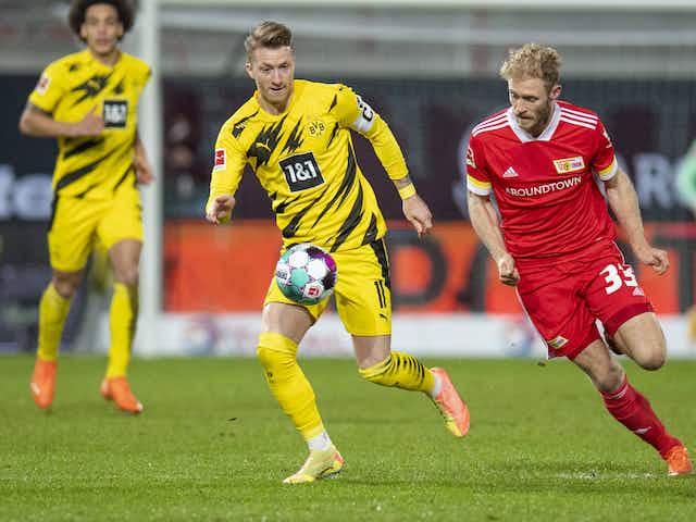 Borussia Dortmund – Union Berlin: BVB will dritten Sieg in Folge