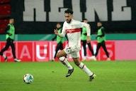 González verlässt den VfB Stuttgart in Richtung England