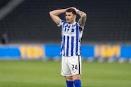 Hertha BSC will Nemanja Radonjic fest verpflichten – Alternative zum Kostic-Deal?