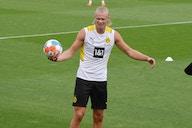 Manchester United adaptiert Haaland-Angebot