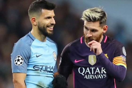 Imagen del artículo: https://image-service.onefootball.com/crop/face?h=810&image=https%3A%2F%2Fwww.futbolete.com%2Fwp-content%2Fuploads%2F2020%2F08%2Flionel-messi-kun-aguero-manchester-city-barcelona.jpg&q=25&w=1080