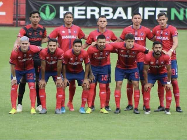 ¿Dónde ver en vivo Antigua vs Municipal por la Liga Nacional de Guatemala?