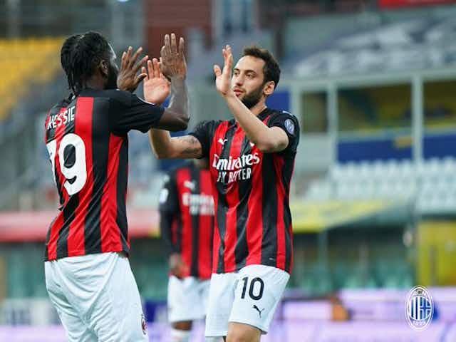 ¿Dónde ver en vivo Milan vs Genoa por la Serie A de Italia?