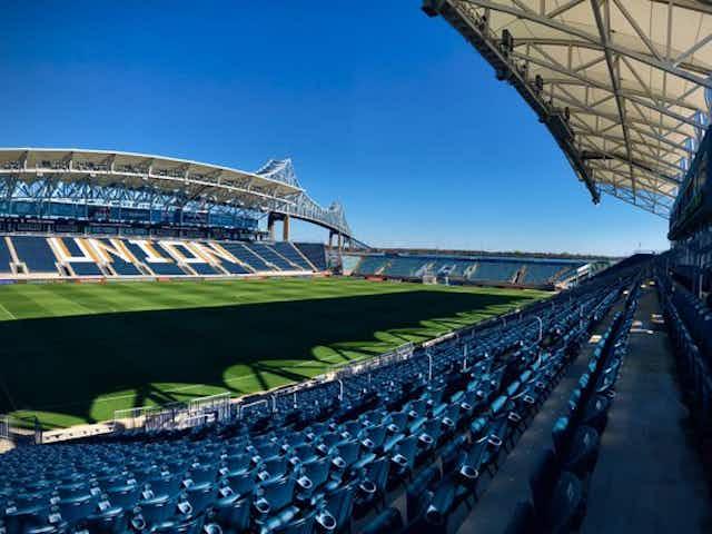 Philadelphia Union vs Saprissa en vivo online por la Liga de Campeones CONCACAF