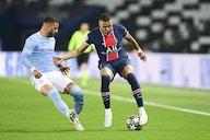 "Kylian Mbappé on the players whose velocity he admires: ""Walker, Doku, Aubameyang…"""