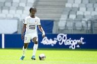 PSG held talks with Rennes on Sunday for Eduardo Camavinga