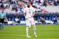 "Didier Deschamps's assistant on Karim Benzema: ""A real team player."""