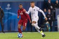Kylian Mbappé pleased with Georginio Wijnaldum signing