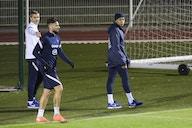 Kylian Mbappé struggling to accept Olivier Giroud's overtures