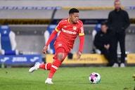 Aston Villa set to sign Leon Bailey