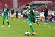 Ruben Vargas sees immediate future at Augsburg
