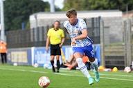 Gladbach in negotiations to sign Luca Netz (18) from Hertha Berlin