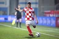 Croatia make major announcement on Rangers' Borna Barisic