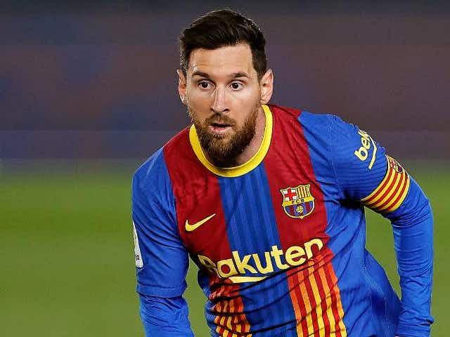 Mercato: PSG, Man City… Laporta dégaine pour Messi!