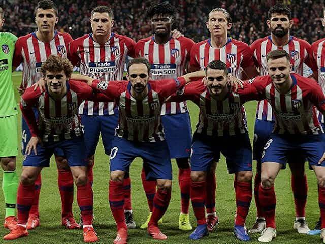 Superlega, l'Atletico Madrid rinuncia: la decisione ufficiale del club