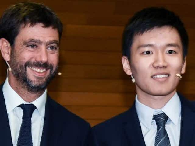 Federsupporter contro Juve, Inter e Milan: le richieste choc
