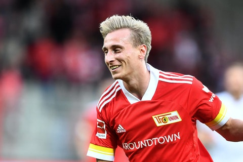 Vertrag Bis 2024 Holstein Kiel Verpflichtet Joshua Mees Onefootball