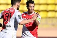Proven threat: Ligue 1 Uber Eats' consistent scorers