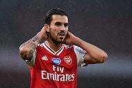 Arsenal : Ceballos n'envisage pas de revenir