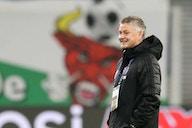 Man Utd : Solskjaer confiant pour Cavani