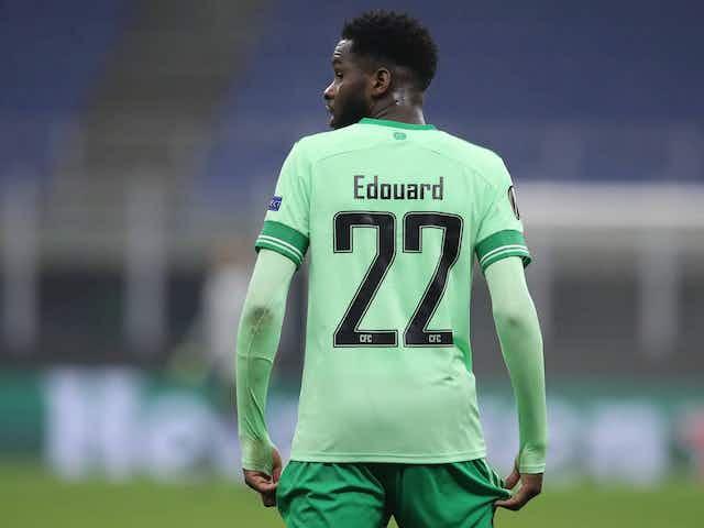 Frenchies : Edouard, priorité du Borussia Dortmund
