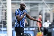 Romelu Lukaku loin de Chelsea