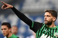 Calciomercato Milan: suggestione Berardi ma la concorrenza è folta