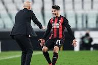 Pioli in Juve-Milan non ha sbagliato niente: da Brahim Diaz ai cambi
