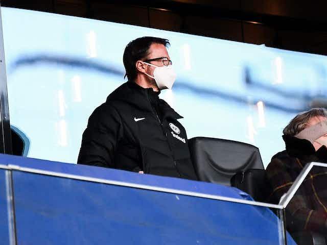 Hertha BSC | Bobic wird Geschäftsführer!