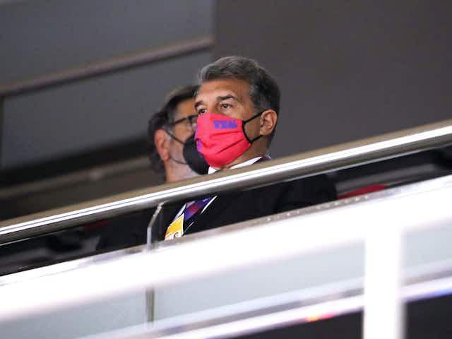 Super League: Barcelona, Chelsea, ManCity und Co. bereiten Rückzug vor!