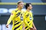 BVB | Haaland fehlt auch beim Abschlusstraining
