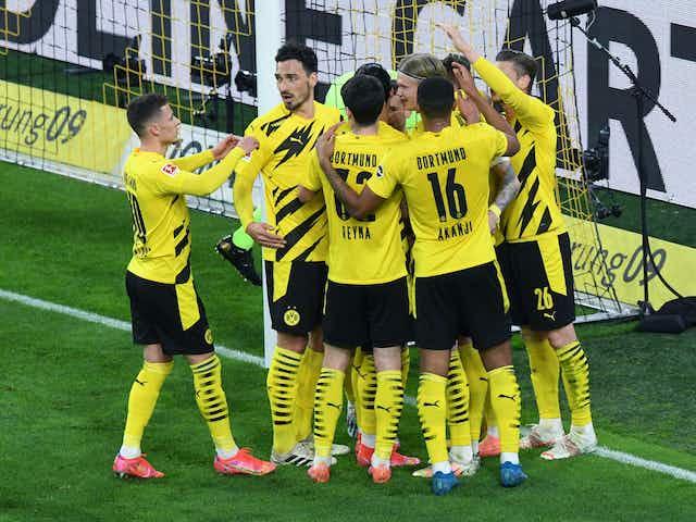 Bundesliga | Dortmund ringt Union nieder, Hoffenheim-Comeback, Wolfsburg souverän