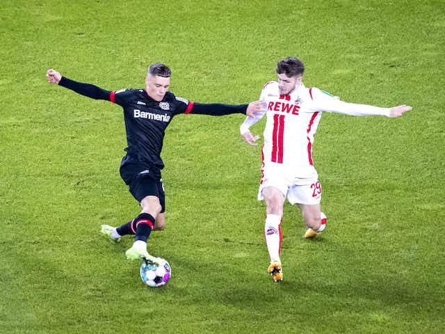 Leverkusen vs Köln: Funkel gibt Comeback im Nachbarschaftsduell