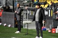 BVB | Sind Frankfurt und Leverkusen an Terzic dran?