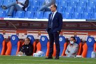 Der Zakarian veut «bien jouer Strasbourg» pour «bien préparer Montpellier/PSG
