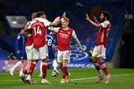 Chelsea arriesga clasificación a Champions tras caer con Arsenal