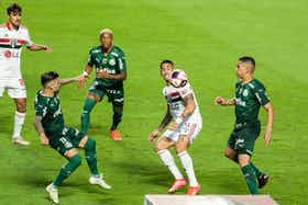 Imagen del artículo: https://image-service.onefootball.com/crop/face?h=810&image=https%3A%2F%2Fwww.prensafutbol.cl%2Fwp-content%2Fuploads%2F2021%2F05%2Fsao-paulo-vs-palmeiras-campeonato-paulista-imago-2-1.jpg&q=25&w=1080